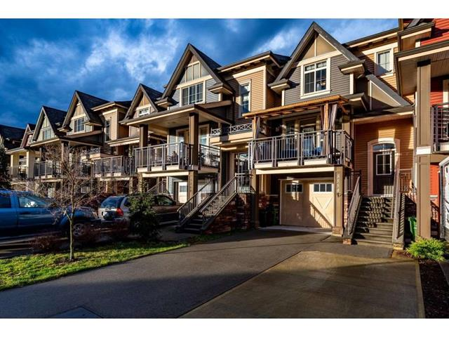 Townhouse for sale in Vedder S Watson-Promontory, Sardis, Sardis, 5554 Chinook Street, 262448254 | Realtylink.org