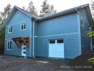 House for sale in Ucluelet, PG Rural East, 790 Rainforest Drive, 455162 | Realtylink.org