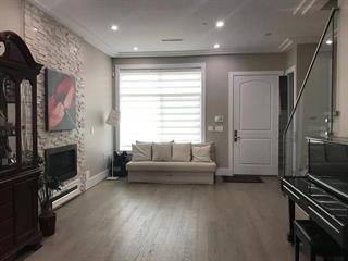 1/2 Duplex for sale in Marpole, Vancouver, Vancouver West, 8553 Montcalm Street, 262452733   Realtylink.org