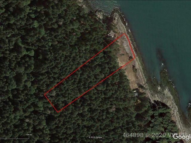 Lot for sale in Valdes Island, Valdes Island, Block F Valdes Island, 464898 | Realtylink.org