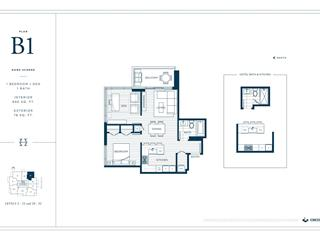 Apartment for sale in Coquitlam West, Coquitlam, Coquitlam, 302 450 Westview Street, 262405973 | Realtylink.org