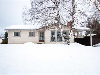 House for sale in Foothills, Prince George, PG City West, 1160 Mica Avenue, 262453102 | Realtylink.org