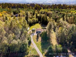 House for sale in Hilliers, Vanderhoof And Area, 3312 Melon Road, 461785 | Realtylink.org