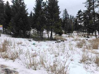 Lot for sale in Williams Lake - City, Williams Lake, Williams Lake, 911 Proctor Street, 262453639 | Realtylink.org