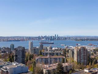 Apartment for sale in Central Lonsdale, North Vancouver, North Vancouver, 1703 112 E 13th Street, 262397057 | Realtylink.org