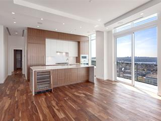 Apartment for sale in Central Lonsdale, North Vancouver, North Vancouver, 1703 112 E 13th Street, 262397057   Realtylink.org