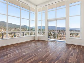 Apartment for sale in Central Lonsdale, North Vancouver, North Vancouver, 2404 125 E 14th Street, 262397055 | Realtylink.org
