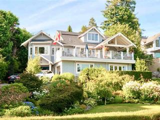 House for sale in Olde Caulfeild, West Vancouver, West Vancouver, 4767 Pilot House Road, 262453661 | Realtylink.org