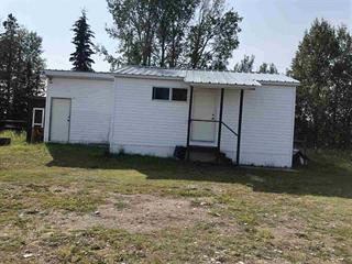Manufactured Home for sale in Williams Lake - Rural West, Williams Lake, Williams Lake, 5390 Farwell Canyon Road, 262344453 | Realtylink.org