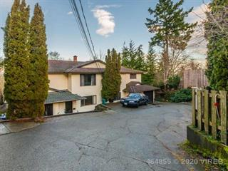 Duplex for sale in Nanaimo, South Jingle Pot, 2326 Panorama View Drive, 464855 | Realtylink.org