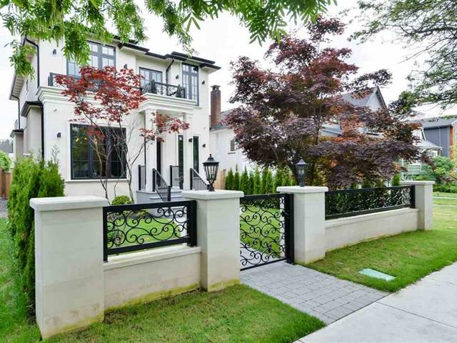 House for sale in Cambie, Vancouver, Vancouver West, 440 W 23rd Avenue, 262449949 | Realtylink.org