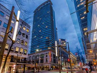 Apartment for sale in Downtown VW, Vancouver, Vancouver West, 602 610 Granville Street, 262453508 | Realtylink.org