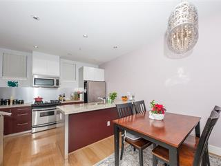 Townhouse for sale in Fairview VW, Vancouver, Vancouver West, 850 W 6th Avenue, 262449634 | Realtylink.org