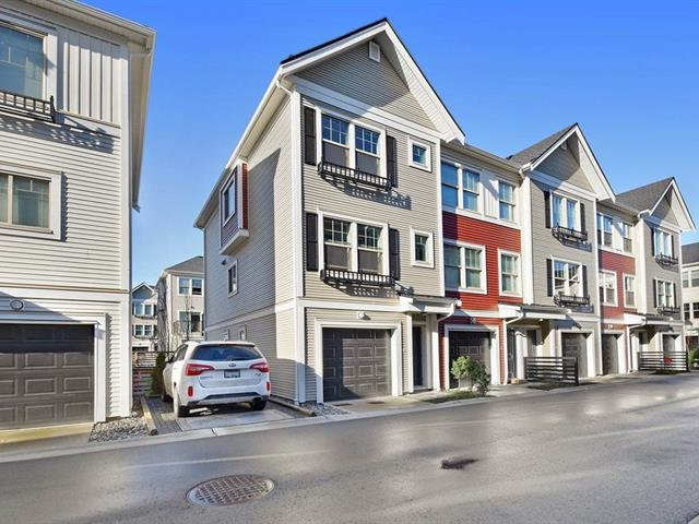 Townhouse for sale in Abbotsford West, Abbotsford, Abbotsford, 84 32633 Simon Avenue, 262450637 | Realtylink.org
