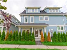 Townhouse for sale in Victoria VE, Vancouver, Vancouver East, 3919 Welwyn Street, 262451891   Realtylink.org