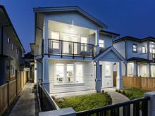 1/2 Duplex for sale in Vancouver Heights, Burnaby, Burnaby North, 4110 Pandora Street, 262447737 | Realtylink.org