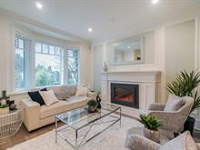 1/2 Duplex for sale in South Granville, Vancouver, Vancouver West, 1225 Park Drive, 262450517 | Realtylink.org