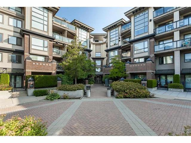 Apartment for sale in Whalley, Surrey, North Surrey, 219 10866 City Parkway, 262450320 | Realtylink.org