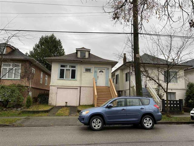 House for sale in Fraser VE, Vancouver, Vancouver East, 786 E 45th Avenue, 262446637 | Realtylink.org