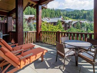 1/2 Duplex for sale in Nordic, Whistler, Whistler, 7b 2300 Nordic Drive, 262419704 | Realtylink.org