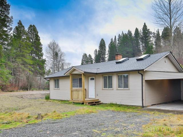 House for sale in Parksville, Mackenzie, 750 Sanderson Road, 463902 | Realtylink.org