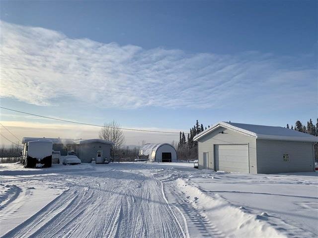 House for sale in Fort Nelson - Rural, Fort Nelson, Fort Nelson, 7423 Old Alaska Highway, 262451069 | Realtylink.org