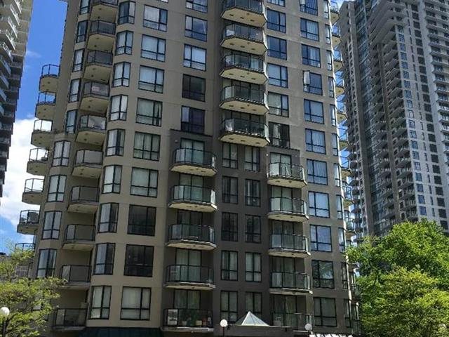 Apartment for sale in Downtown NW, New Westminster, New Westminster, 706 828 Agnes Street, 262441631 | Realtylink.org
