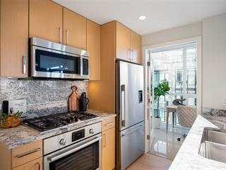 Apartment for sale in Mount Pleasant VE, Vancouver, Vancouver East, 1203 1708 Ontario Street, 262440340 | Realtylink.org