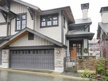 Townhouse for sale in Roche Point, North Vancouver, North Vancouver, 11 555 Raven Woods Drive, 262432243 | Realtylink.org