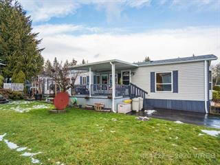 Manufactured Home for sale in Nanaimo, Langley, 25 Maki Road, 464727 | Realtylink.org