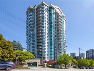Apartment for sale in Uptown NW, New Westminster, New Westminster, 1402 121 Tenth Street, 262450998 | Realtylink.org