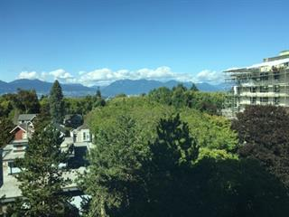 Apartment for sale in Kerrisdale, Vancouver, Vancouver West, 803 5425 Yew Street, 262329234 | Realtylink.org