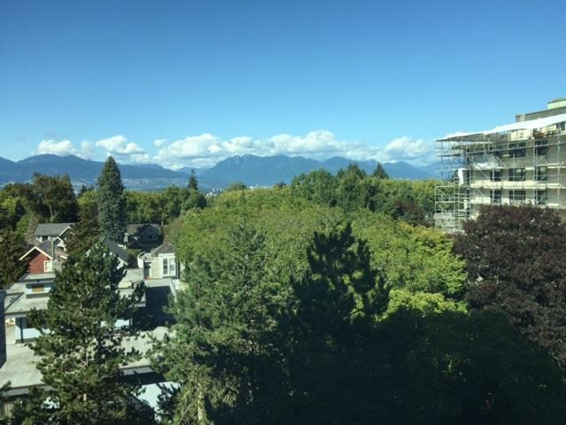 Apartment for sale in Kerrisdale, Vancouver, Vancouver West, 803 5425 Yew Street, 262329234   Realtylink.org