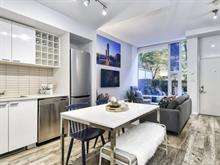 Townhouse for sale in Downtown VW, Vancouver, Vancouver West, 678 Citadel Parade, 262435414 | Realtylink.org