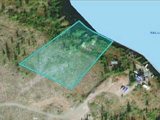 Recreational Property for sale in Lac la Hache, Lac La Hache, 100 Mile House, Blk H Rail Lake, 262451607 | Realtylink.org