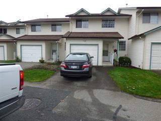 Townhouse for sale in Sardis West Vedder Rd, Sardis, Sardis, 4 45640 Storey Avenue, 262442654 | Realtylink.org
