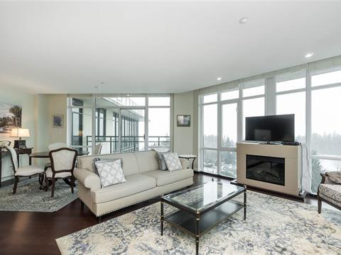 Apartment for sale in White Rock, South Surrey White Rock, 1003 14824 North Bluff Road, 262450654   Realtylink.org