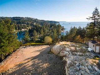 Lot for sale in Eagleridge, West Vancouver, West Vancouver, 5930 Condor Place, 262437576 | Realtylink.org