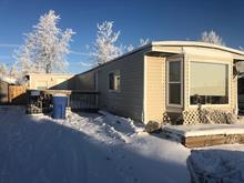 Manufactured Home for sale in Fort St. John - City SE, Fort St. John, Fort St. John, 183 9207 82 Street, 262447591 | Realtylink.org
