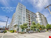 Apartment for sale in False Creek, Vancouver, Vancouver West, 503 1887 Crowe Street, 262451796   Realtylink.org