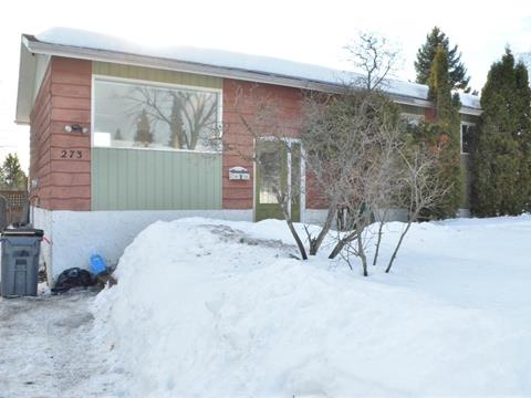 House for sale in Highglen, Prince George, PG City West, 273 Pioneer Avenue, 262452816 | Realtylink.org