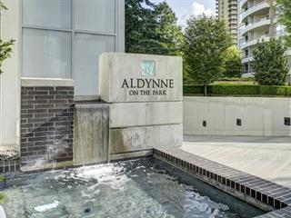 Apartment for sale in Metrotown, Burnaby, Burnaby South, 3703 5883 Barker Avenue, 262434224 | Realtylink.org
