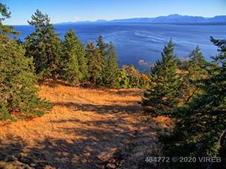 Lot for sale in Hornby Island, Sardis, 9300 Central Road, 464772 | Realtylink.org