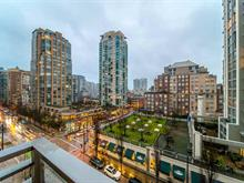 Apartment for sale in Downtown VW, Vancouver, Vancouver West, 805 1225 Richards Street, 262452067 | Realtylink.org