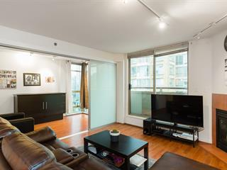Apartment for sale in Downtown VW, Vancouver, Vancouver West, 1308 819 Hamilton Street, 262450500 | Realtylink.org
