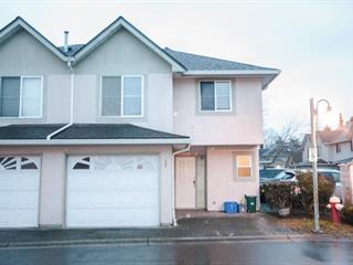 1/2 Duplex for sale in West Cambie, Richmond, Richmond, 17 10080 Kilby Drive, 262452685 | Realtylink.org