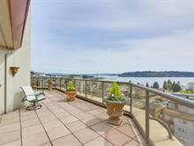 Apartment for sale in Ambleside, West Vancouver, West Vancouver, Ph900 1689 Duchess Avenue, 262432934 | Realtylink.org