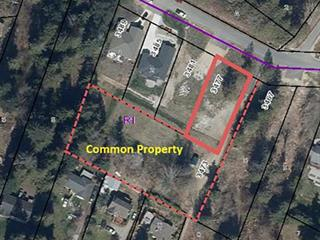 Lot for sale in Roberts Creek, Sunshine Coast, Lot 4 3477 Spruce Road, 262435969 | Realtylink.org