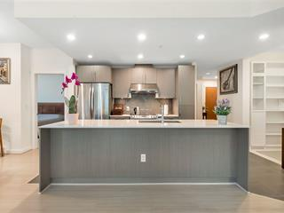 Apartment for sale in University VW, Vancouver, Vancouver West, 105 3479 Wesbrook Mall, 262423394 | Realtylink.org