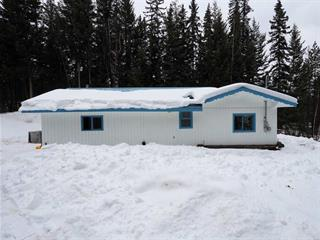 House for sale in Horse Lake, 100 Mile House, 6312 Mulligan Drive, 262452868 | Realtylink.org